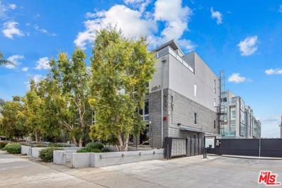 4151 REDWOOD Avenue UNIT 101, Los Angeles, CA 90066 - MLS#: 19464714