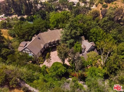 2781 BENEDICT CANYON Drive, Beverly Hills, CA 90210 - MLS#: 19464716
