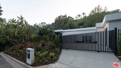 1049 LOMA VISTA Drive, Beverly Hills, CA 90210 - MLS#: 19464752