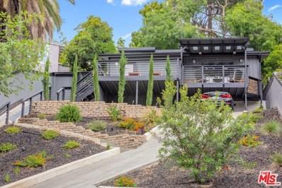 4866 Wicopee Street, Los Angeles, CA 90041 - MLS#: 19464842