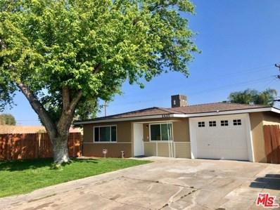 2620 Miria Dr., Bakersfield, CA 93304 - MLS#: 19464844