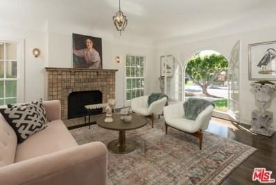 890 S BRONSON Avenue, Los Angeles, CA 90005 - MLS#: 19464910