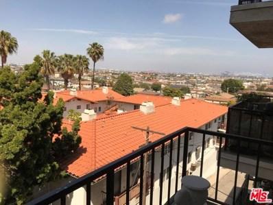2030 S Cabrillo Avenue UNIT 311, San Pedro, CA 90731 - #: 19464994