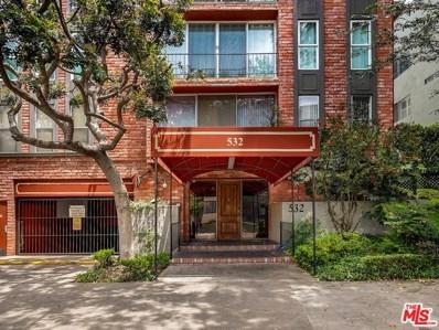 532 N ROSSMORE Avenue UNIT 303, Los Angeles, CA 90004 - MLS#: 19464996