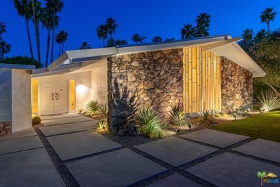 1155 MESQUITE Avenue, Palm Springs, CA 92264 - MLS#: 19465018PS