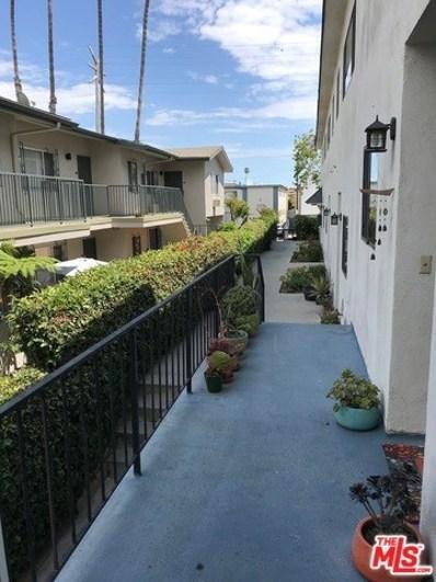 12731 PACIFIC Avenue UNIT 6, Los Angeles, CA 90066 - MLS#: 19465306