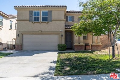 2138 Bosc Lane, Palmdale, CA 93551 - MLS#: 19465376