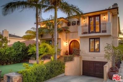 7821 Dunbarton Avenue, Los Angeles, CA 90045 - MLS#: 19465404