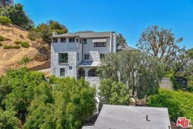 6851 CAHUENGA PARK Trail, Los Angeles, CA 90068 - MLS#: 19465698