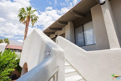353 N HERMOSA Drive UNIT 9C2, Palm Springs, CA 92262 - MLS#: 19465776PS