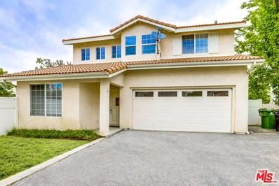16731 Parthenia Street UNIT 5, Northridge, CA 91343 - MLS#: 19465806