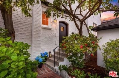 3808 Tracy Street, Los Angeles, CA 90027 - MLS#: 19465814