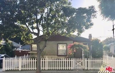 4331 Sawtelle, Culver City, CA 90230 - MLS#: 19465866