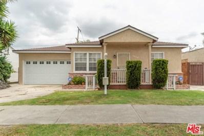 4656 Sawtelle Boulevard, Culver City, CA 90230 - MLS#: 19465872