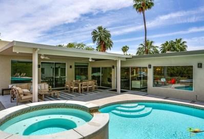 1060 E MARSHALL Way, Palm Springs, CA 92262 - #: 19465892PS