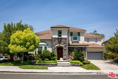26015 SHADOW ROCK Lane, Valencia, CA 91381 - #: 19466018
