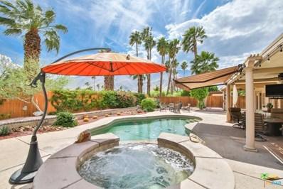 917 E EL CID, Palm Springs, CA 92262 - #: 19466042PS