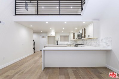 5019 Maplewood Avenue UNIT 102, Los Angeles, CA 90004 - MLS#: 19466086