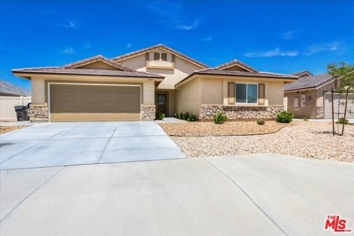 5749 Forry Court, Lancaster, CA 93536 - MLS#: 19466216