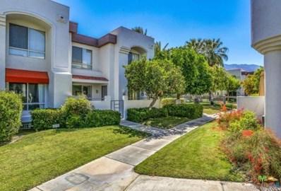 401 S EL CIELO Road UNIT 197, Palm Springs, CA 92262 - #: 19466496PS