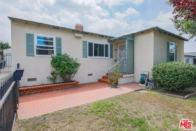 2520 N Keystone Street, Burbank, CA 91504 - MLS#: 19466540