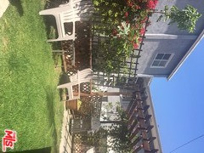 1233 17TH Street, Santa Monica, CA 90404 - MLS#: 19466548