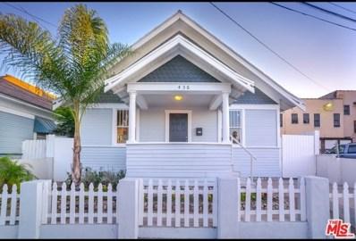 450 W 11TH Street, Long Beach, CA 90813 - MLS#: 19466636