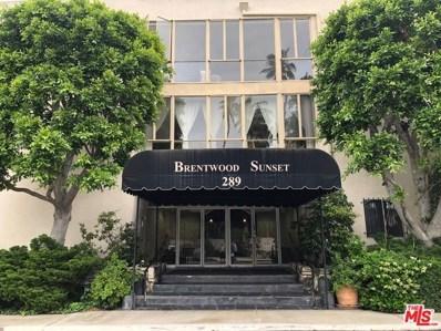 255 S Barrington Avenue UNIT D6, Los Angeles, CA 90049 - MLS#: 19466808