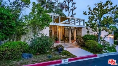 854 GLENMERE Way, Los Angeles, CA 90049 - MLS#: 19466922