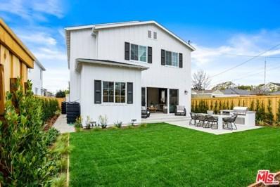 3740 STEWART Avenue, Los Angeles, CA 90066 - MLS#: 19467178