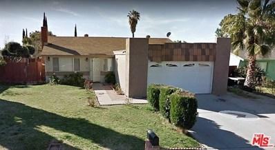 24675 Singer Street, Moreno Valley, CA 92557 - MLS#: 19467244