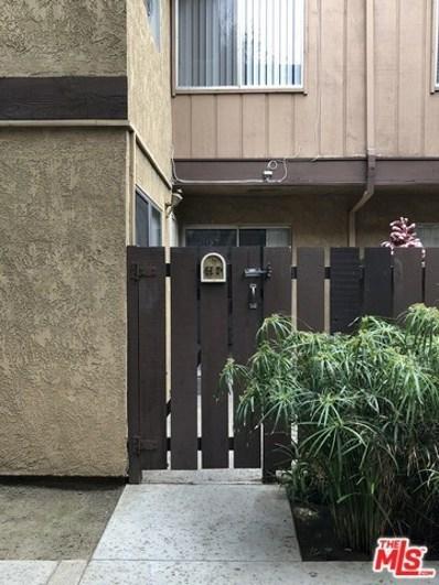 7321 Lennox Avenue UNIT H7, Van Nuys, CA 91405 - MLS#: 19467250