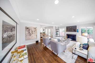 1040 S St Andrews Place, Los Angeles, CA 90019 - MLS#: 19467682