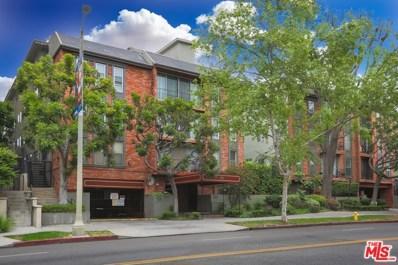 532 N ROSSMORE Avenue UNIT 105, Los Angeles, CA 90004 - MLS#: 19467782