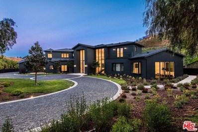 25211 Jim Bridger, Hidden Hills, CA 91302 - MLS#: 19467946