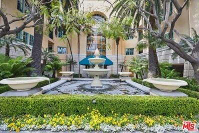 11500 SAN VICENTE Boulevard UNIT 514, Los Angeles, CA 90049 - MLS#: 19467958
