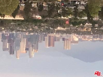 4201 DON DIABLO Drive, Los Angeles, CA 90008 - MLS#: 19468006