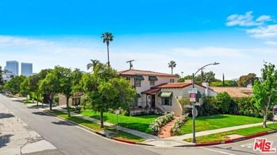 463 S ELM Drive, Beverly Hills, CA 90212 - MLS#: 19468014
