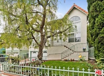 2013 FAIRBURN Avenue, Los Angeles, CA 90025 - MLS#: 19468190
