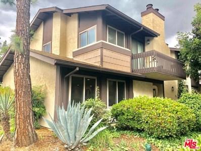 6716 Clybourn Avenue UNIT 135, North Hollywood, CA 91606 - MLS#: 19468226
