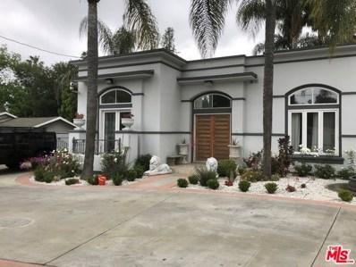 5640 WINNETKA Avenue, Woodland Hills, CA 91367 - MLS#: 19468250