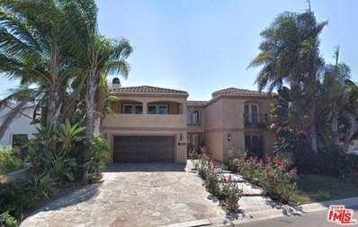 511 Cliff Drive, Newport Beach, CA 92663 - MLS#: 19468308