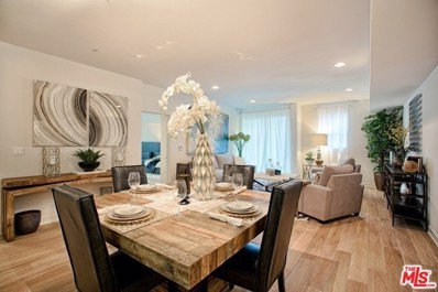 436 S Virgil Avenue UNIT 507, Los Angeles, CA 90020 - MLS#: 19468626