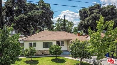 10215 Langmuir Avenue, Sunland, CA 91040 - MLS#: 19468762