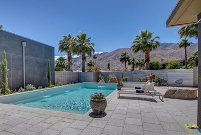 431 DION Drive, Palm Springs, CA 92262 - MLS#: 19468840PS