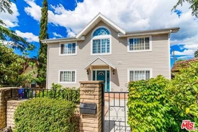 4439 SUNSET Avenue, Montrose, CA 91020 - MLS#: 19468962