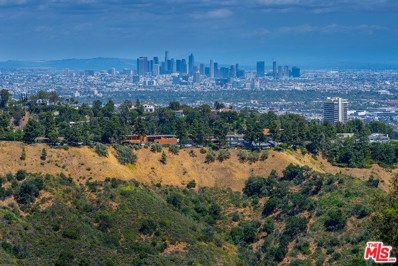 1690 SUMMITRIDGE Drive, Beverly Hills, CA 90210 - MLS#: 19469026