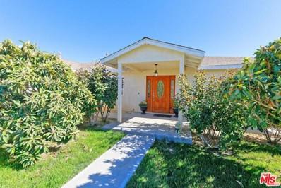9348 E Avenue T4, Littlerock, CA 93543 - MLS#: 19469108