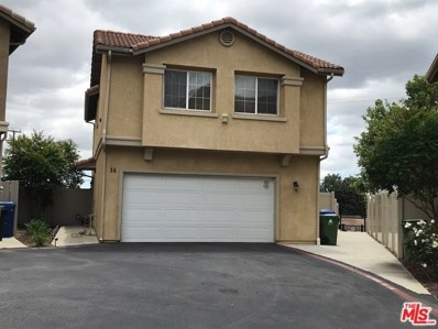 15151 FOOTHILL UNIT 14, Sylmar, CA 91342 - MLS#: 19469136