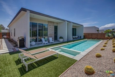 659 EQUINOX Way, Palm Springs, CA 92262 - #: 19469184PS